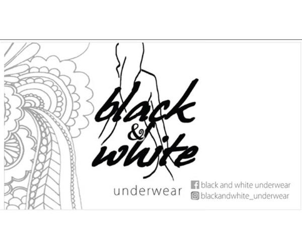 Home Style -Black White