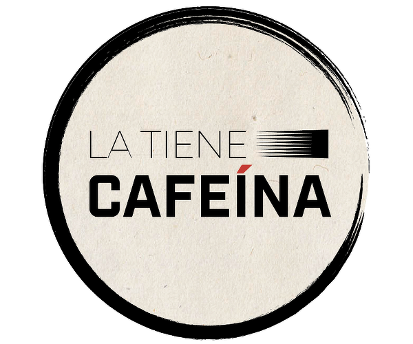 La Tiene Cafeina