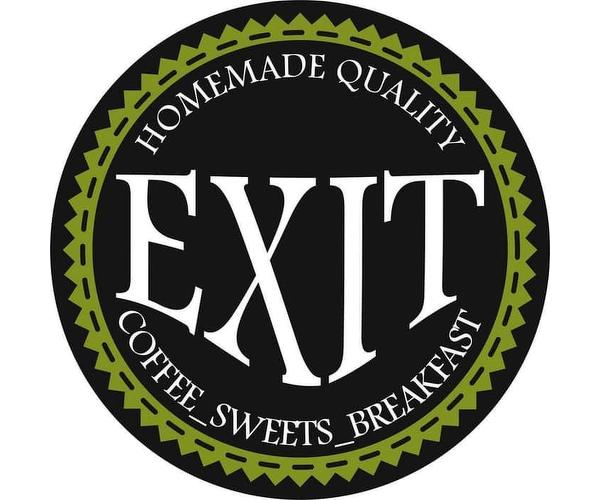 Cafe Exit