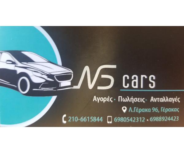 NS Cars