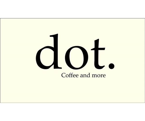 Dot Cafe Peristeri