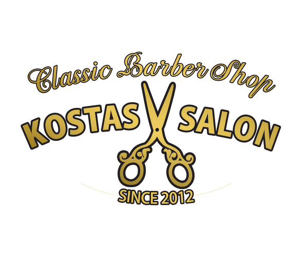 Classic Barber Shop Kostas Salon