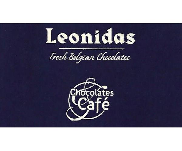Zacharoplastio Leonidas