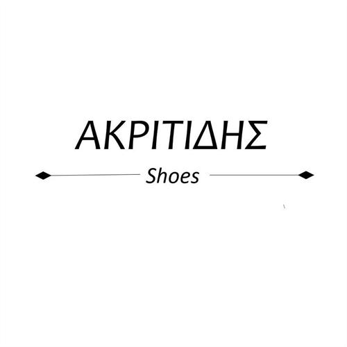 Ακριτίδης Shoes