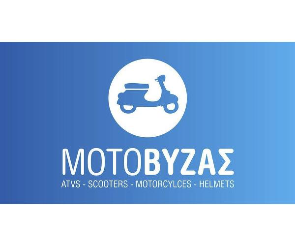 Moto Vyzas