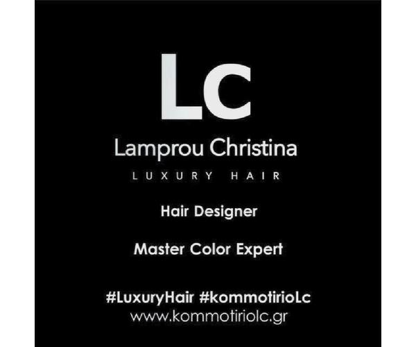 LC - Lamprou Christina