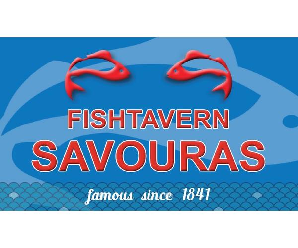 Fish Tavern Savouras