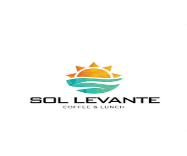 Sol Levante Cafe