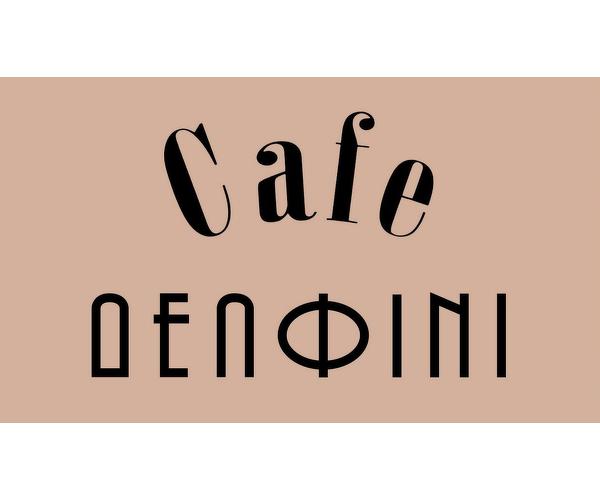 Cafe Delfini