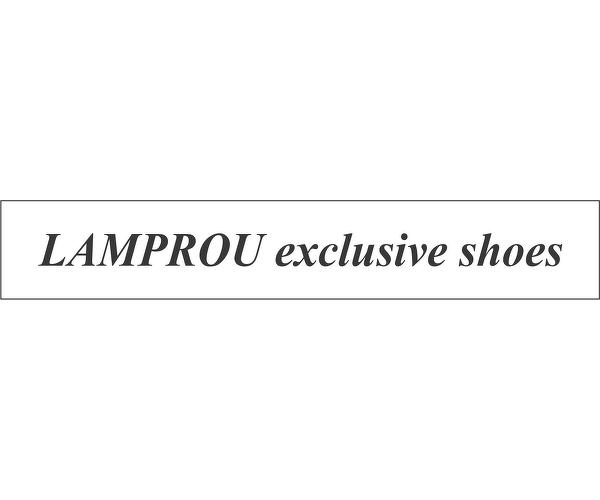 Lamprou Exclusive Shoes