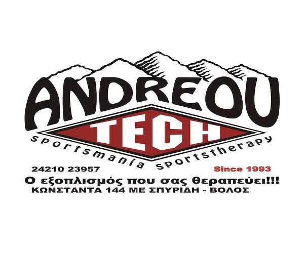 ANDREOU TECH