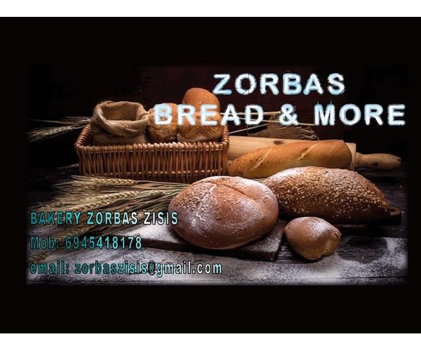 Zorbas, Bread & More