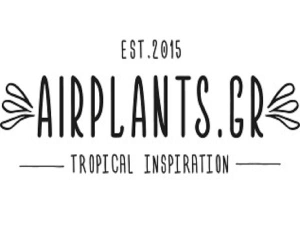Airplants.gr