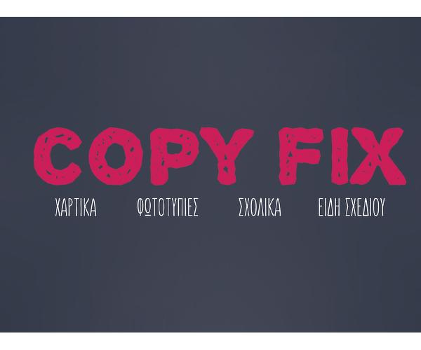 Copy Fix Manika