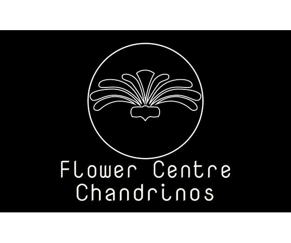 """Flower Centre"" Anthopoleio"