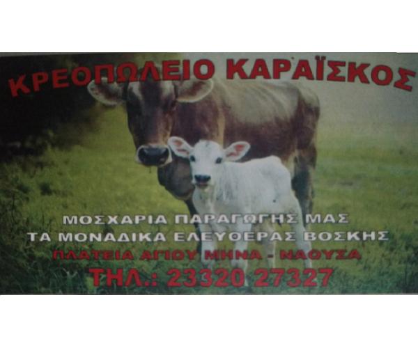 Kreopolio Karaiskou
