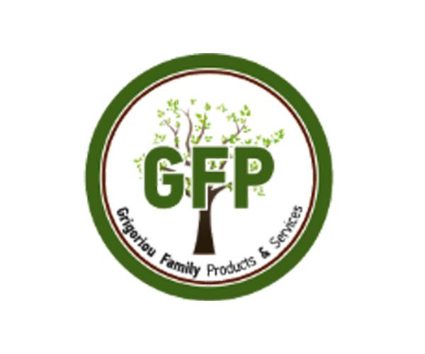 GFP Ξηροί Καρποί