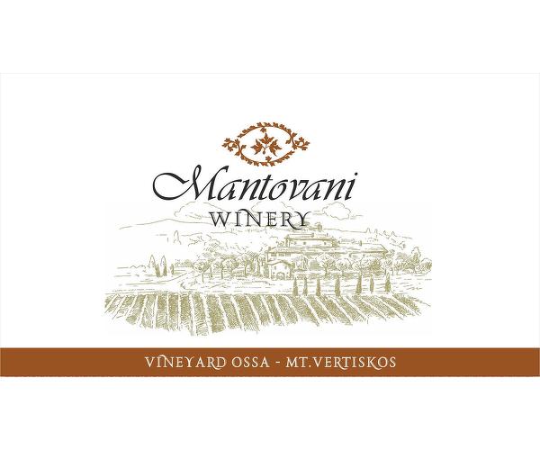 Mantovani Winery