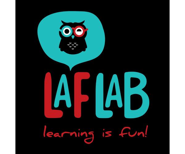 LAF LAB δημιουργική απασχόληση