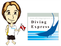Diving Express Holiday