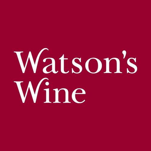 Watson's Wine HK