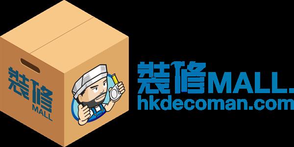 HKDECOMAN MALL