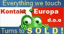 KONTAKT EUROPA d.o.o.