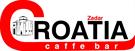 CAFFE BAR CROATIA