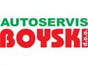 AUTOSERVIS BOYSKY