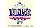 Restoran-Pizzeria Babilon