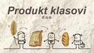 Pekara Produkt Klasovi