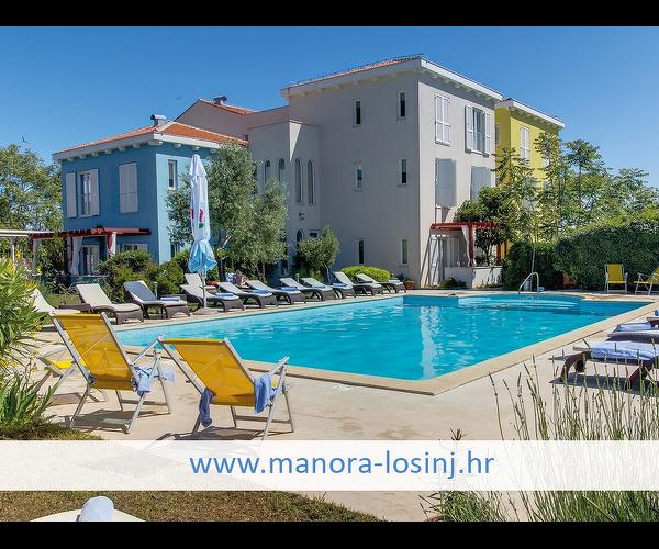 Hotel & Restaurant Manora