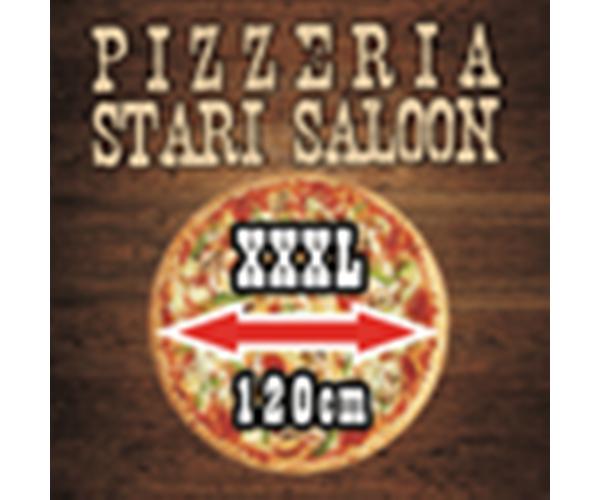 Pizzeria Stari Saloon