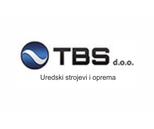 TBS uredska oprema