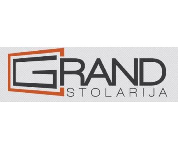 Stolarija GRAND