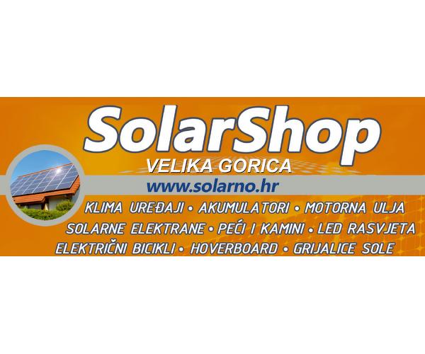 SolarShop VG