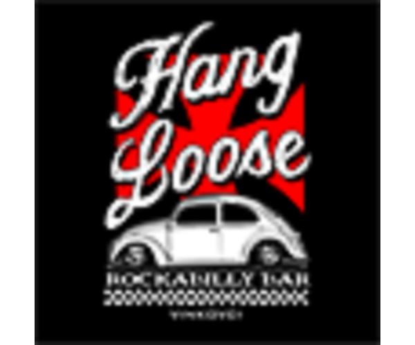 Rockabilly bar HANG LOOSE