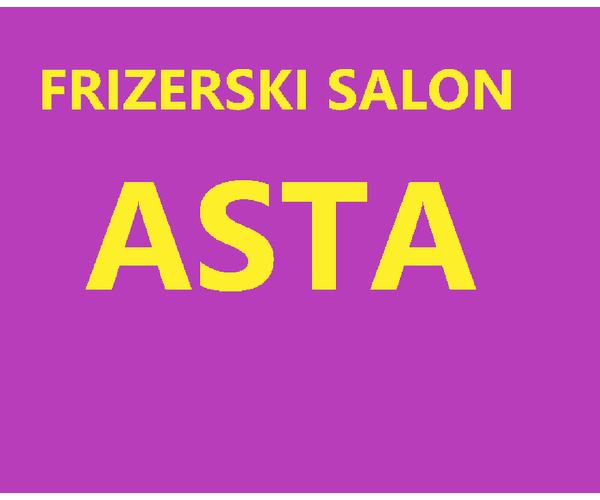 FRIZERSKI SALON ASTA