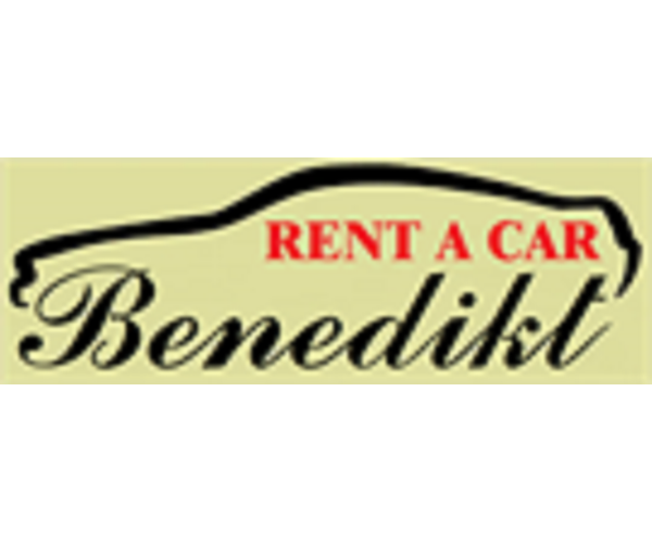 Rent a car Benedikt