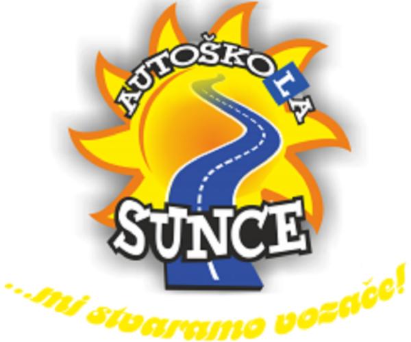 Autoškola Sunce