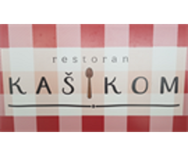 Restoran Kašikom