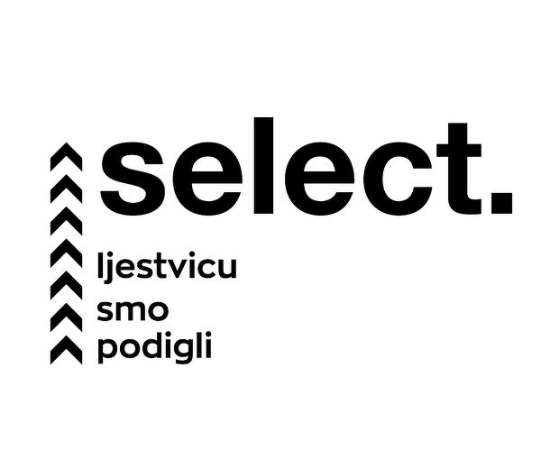 Select - namještaj po mjeri