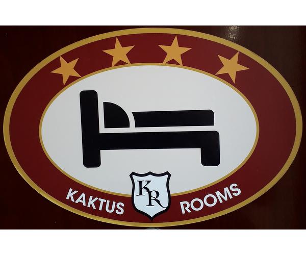 KAKTUS ROOMS