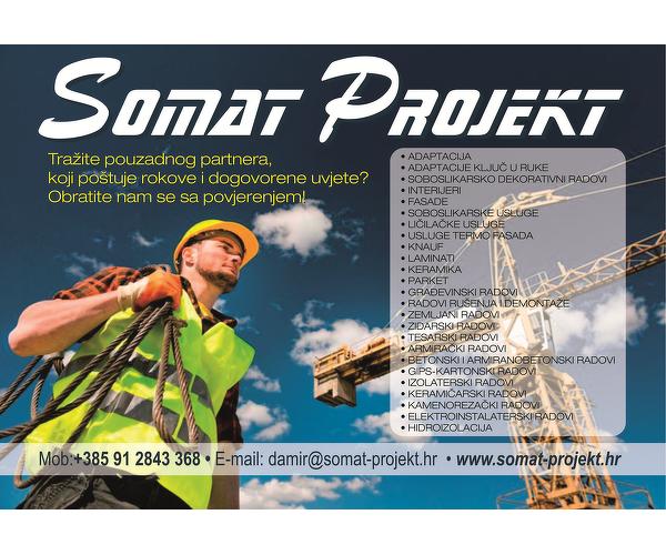Somat projekt