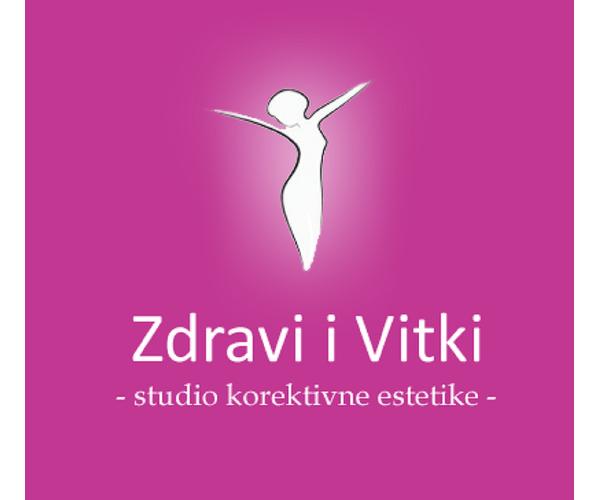Studio korektivne estetike ZDRAVI I VITKI