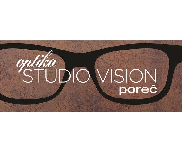 Optika Studio Vision