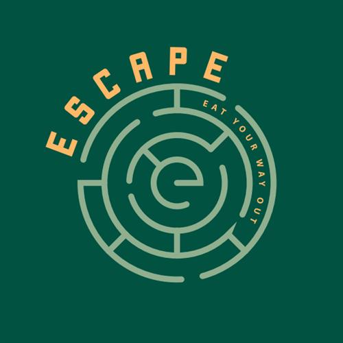 Escape fast food & pizza