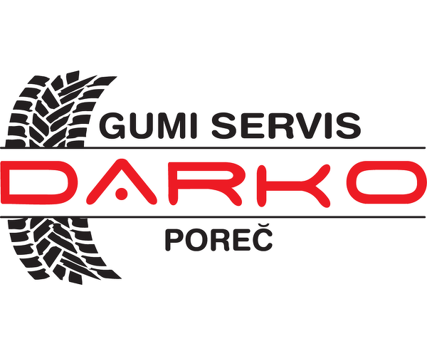 Gumi servis Darko