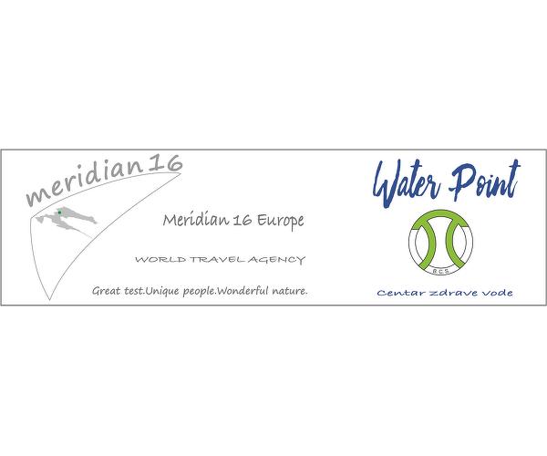 Meridian 16 Europe Water Point
