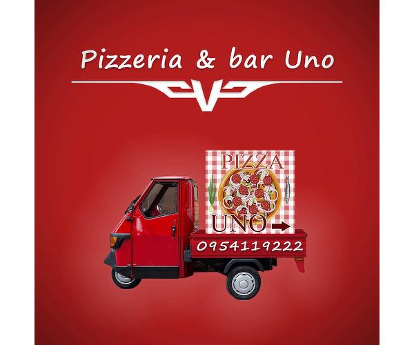 Pizzeria & bar Uno